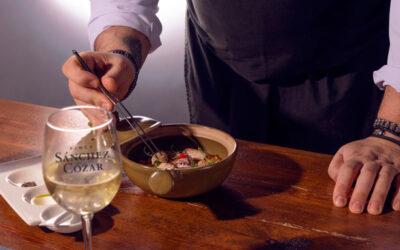 La Antxoeta Art Restaurant, una experiencia gastronómica muy canalla