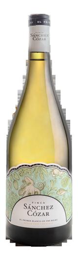 vino blanco frío